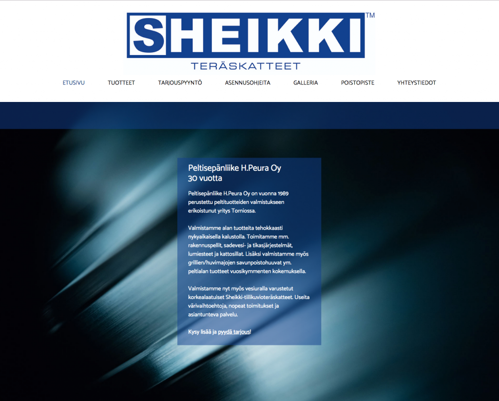 www.sheikki.fi